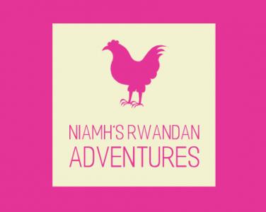 Niamh's Rwandan Aventures